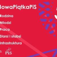 Konwencja PiS: 500+ od pierwszego dziecka od lipca 2019 roku...